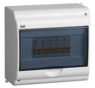 ИЕК Бокс КМПн 29-1 IP31 MKP42-N-09-31-01