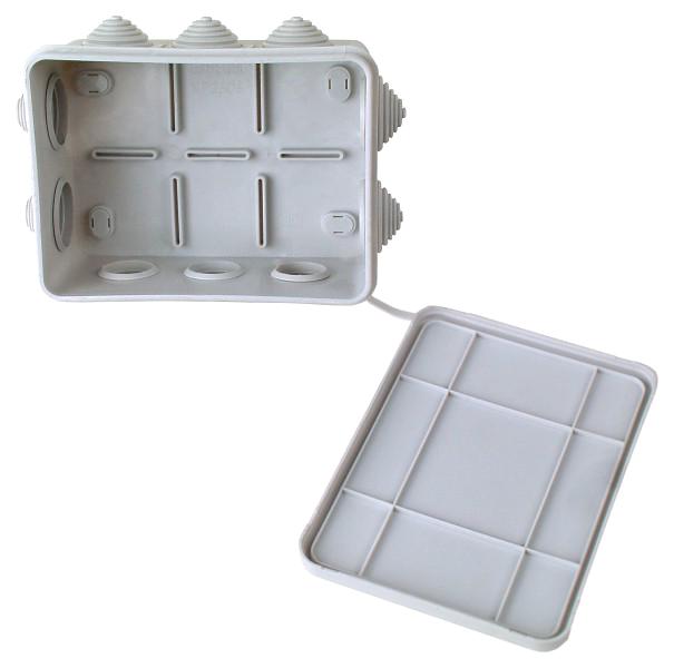 Коробка монтажная разветвительная для открытой установки КР2607