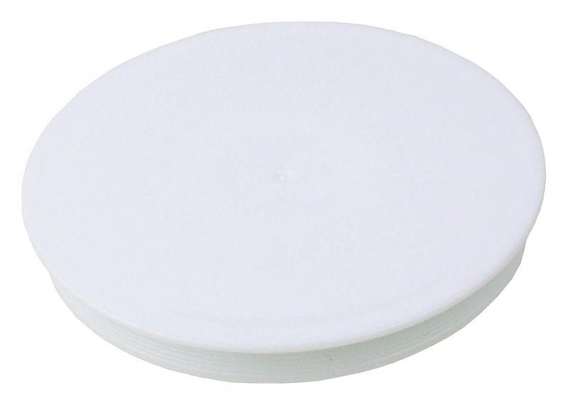 КУ1301 крышка финишная белая